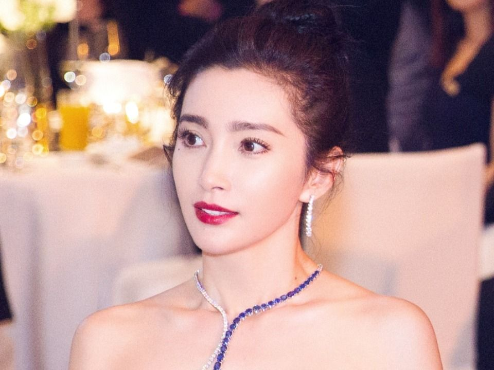 Li Bingbing Biography  Age  Height  Boyfriend  Net Worth