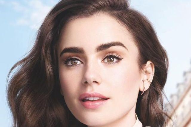 Lily Collins Biography, Age, Height, Boyfriend, Facts, Net ...
