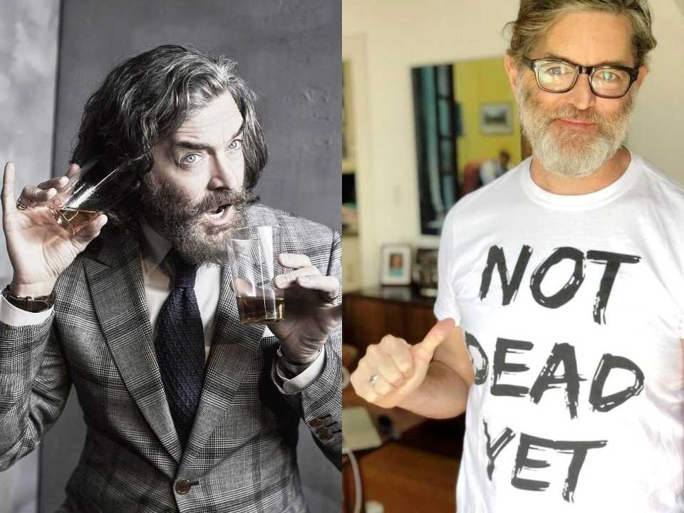 Timothy Omundson Biography Age Height Wife Net Worth Starswiki