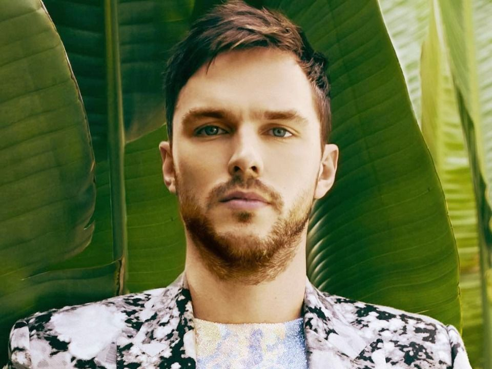 Nicholas Hoult Biography, Age, Height, Wife, Net Worth ...