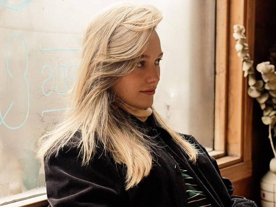 Victoria Pedretti Biography Age Height Boyfriend Net Worth Starswiki
