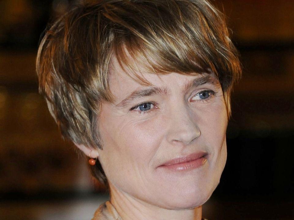 Karoline Eichhorn Biography, Age, Height, Husband, Net